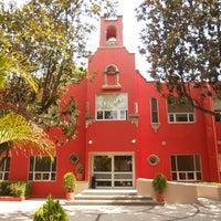 Photo taken at Centro Universitario Incarnate Word by Centro Universitario Incarnate Word on 7/24/2015