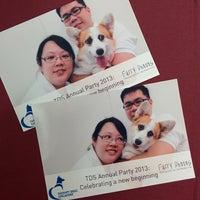 Photo taken at Asian Women's Welfare Association (AWWA) ACCESS Building by Daphne Maia L. on 11/23/2013