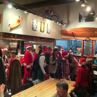 Photo taken at GoodLife Brewing by James T. on 12/2/2012