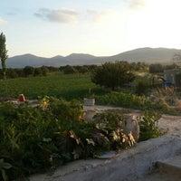 Photo taken at Ovaören Kasabası by Enes D. on 7/12/2015