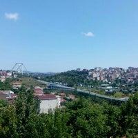 Photo taken at Armutlu Meydan by Yaşar B. on 6/1/2015