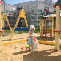 Photo taken at школа #14 by Anastasiya L. on 5/26/2015