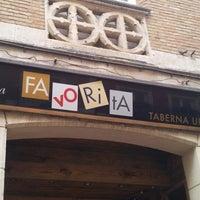 Foto tomada en La Favorita por eMarcenet el 11/3/2012