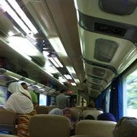 Photo taken at Palang kereta api, cimahi by Budi H. on 5/15/2013