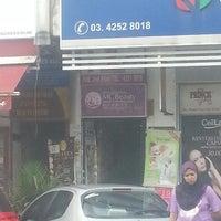 Photo taken at Jyoti's Beauty Centre by Afiq84 .. on 11/5/2013