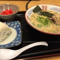 Photo taken at パピヨン亭 by あんかけうどん on 9/1/2015