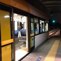 Photo taken at Iwasehama Station by HG T. on 3/20/2018