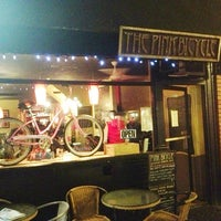 Photo taken at The Pink Bicycle by Roger M. on 1/19/2013