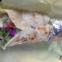 Photo taken at California Kebab by Roger M. on 10/17/2012
