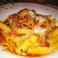Photo taken at Ristorante Arrivederci by Roger M. on 10/28/2012
