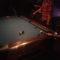 Photo taken at Bluefoot Bar & Lounge by Roger M. on 11/3/2012