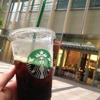 Photo taken at Starbucks by Roger M. on 7/10/2013