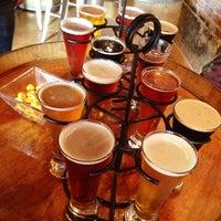 Foto scattata a Belching Beaver Brewery Tasting Room da Roger M. il 6/16/2013