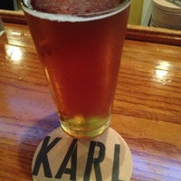 Photo taken at Karl Strauss Brewery & Restaurant by Roger M. on 12/6/2012
