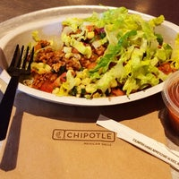 Photo taken at Chipotle Mexican Grill by Roger M. on 2/6/2014