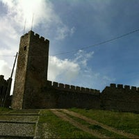 Photo taken at Castelo de Arraiolos by João S. on 3/9/2013