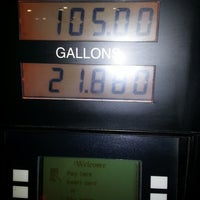 Photo taken at 76 Gas Station & Car Wash by Lindu N. on 10/12/2012