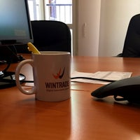 Photo taken at Wintrade by Gaetano C. on 9/22/2015