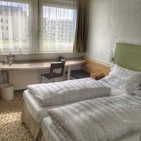 Das Foto wurde bei ibis Hotel Dresden Bastei von Atti L. am 5/16/2018 aufgenommen