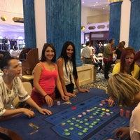 5/10/2016 tarihinde 👑Nur👑ziyaretçi tarafından Lord's Palace Hotel & Casino'de çekilen fotoğraf
