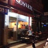 10/9/2012 tarihinde Mustafa K.ziyaretçi tarafından Sosyete Kokoreç'de çekilen fotoğraf