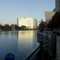Photo taken at RIO Entertainment Center by Bobbi C. on 9/20/2012