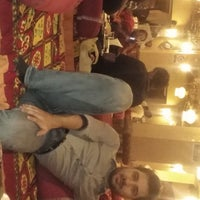Photo taken at Habibi Restaurant by Sohail A. on 5/29/2014