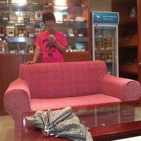 Photo taken at 汉庭酒店•北京牡丹园店 by Saiyagg on 8/20/2013