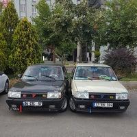 Photo taken at SULTAN ENTEGRE TEKSTİL A.Ş by MUHAMMET B. on 6/19/2017