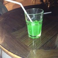 Photo taken at Palm Bar by Yeeke D. on 9/4/2013