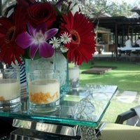 Photo taken at Eight Degree South Restaurant by Sin Ying on 5/7/2013