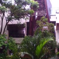 Photo taken at Luta Resort Toraja by djebat l. on 2/21/2014