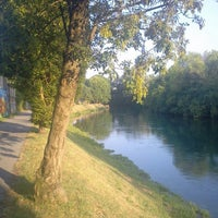 Photo taken at Parco Naturale Fiume Sile by Andrea N. on 7/19/2015