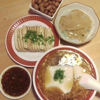 Photo taken at 六村麵食館-基礎麵食Na's kitchen by Yi-Lin L. on 8/29/2015