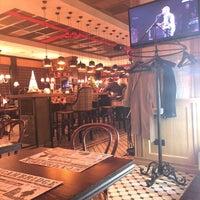 Снимок сделан в Cambridge Café пользователем Ivan G. 1/4/2018