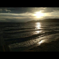 Photo taken at Plaj by Murat Z. on 6/24/2015