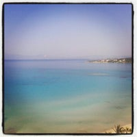 5/4/2013 tarihinde Ener K.ziyaretçi tarafından Boyalık Beach Hotel & SPA'de çekilen fotoğraf