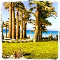 7/14/2013 tarihinde Ener K.ziyaretçi tarafından Boyalık Beach Hotel & SPA'de çekilen fotoğraf