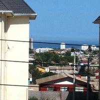 Photo taken at Condominio Santa Beatriz by Edison R. on 1/17/2014