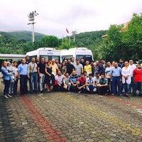 Photo taken at BEYDEMİR SAC PROFİL SAN. by UfuK .. on 9/23/2015