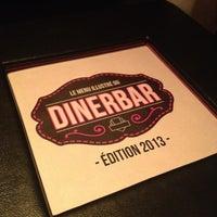 Photo taken at Deville Dinerbar by Emilie M. on 3/9/2013