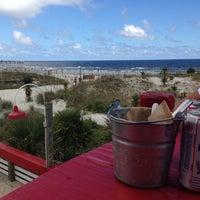 Photo taken at Joe's Crab Shack by Alisa V. on 10/5/2013
