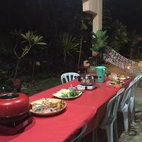 Photo taken at tmn pantai mas by Lisafarah A. on 8/15/2015