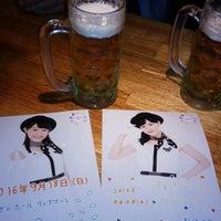Photo taken at テング酒場 横浜鶴屋町店 by SWD 2. on 9/18/2016