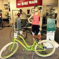 Photo taken at Bike Rack by Keith K. on 8/28/2015