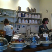 Photo taken at Simply Tea by Louise H. on 11/9/2012