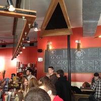 11/17/2012에 Anup님이 Miracle of Science Bar & Grill에서 찍은 사진