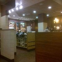 Photo taken at Panera Bread by Luis M. on 1/12/2013