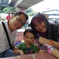 Photo taken at Bakmi Jawa Pak. H. Minto by Febry N. on 12/8/2012