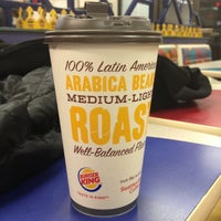 Photo taken at Burger King by Alfredo G. on 3/25/2013